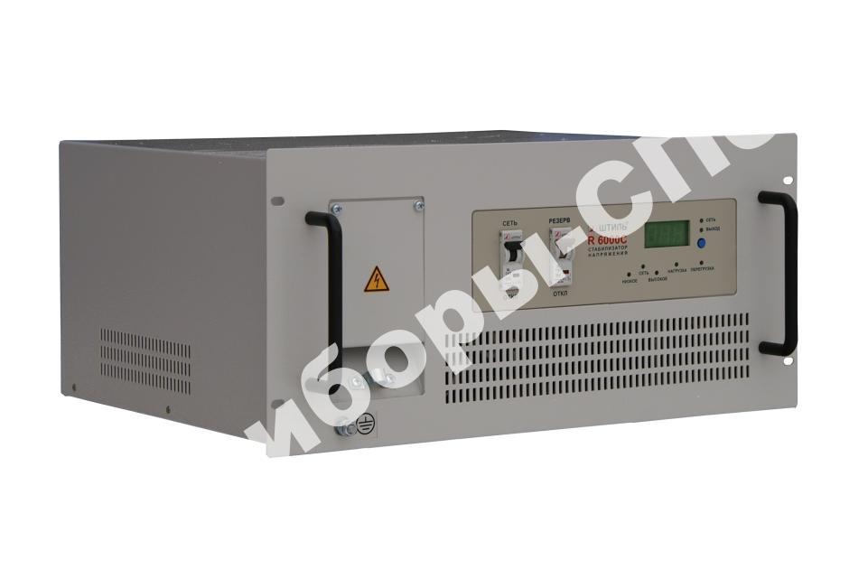 R10000C - стабилизатор напряжения